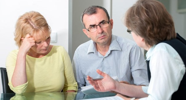 Inheritance Disputes and Family Mediation Family Mediation England